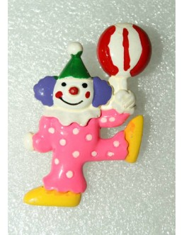 Clown - BB09