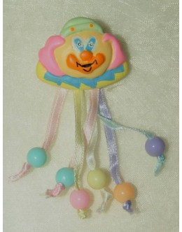 BB18 - Clown