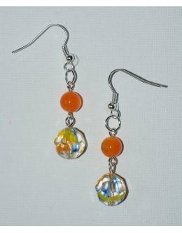 Blauw/Geel/Oranje - H0051