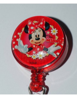 Minnie Mouse - 2096