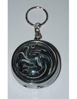 Draak Targaryen - 2121