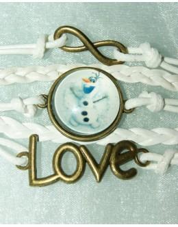 Frozen Olaf - 2225