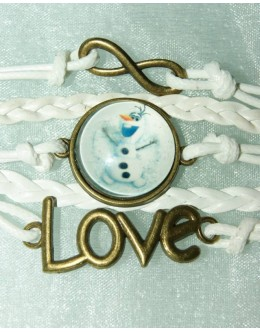 H2225 - Frozen Olaf