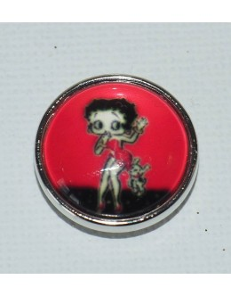 Betty Boop - H2287