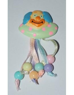 Clown - H2545