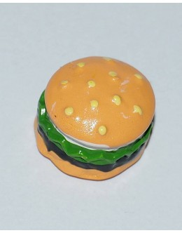 Broodje Hamburger - 2556