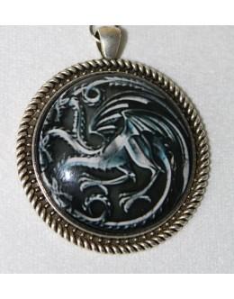 Draak Targaryen - H2860