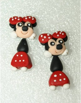Minnie Mouse - 2917