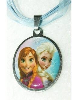 Frozen Anna & Elsa - 3339