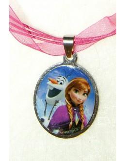 Frozen Anna & Olaf - 3601