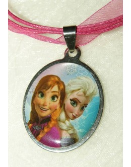 Frozen Anna & Elsa - 3621