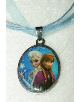 Frozen Anna & Elsa - 3622