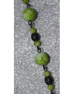 Groen/Zwart - 3644