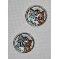 Tom & Jerry - H3857