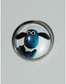 N0011 - Shaun The Sheep