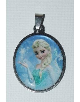 Q0001 - Frozen Elsa
