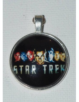 Q0011 - Star Trek