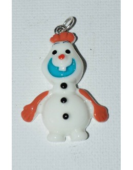 Q0016 - Frozen Olaf