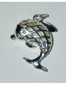 Q0018 - Dolfijn